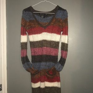 💋 multi-color sweater 💋